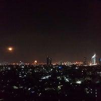 Photo taken at Tongtara Riverview Hotel Bangkok by Chutima G. on 4/6/2015