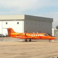 Photo taken at Centennial Airport (APA) by Comfort S. on 3/28/2013