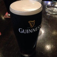 Photo taken at Malones Irish Restaurant & Bar by Elizabeth T. on 11/23/2014