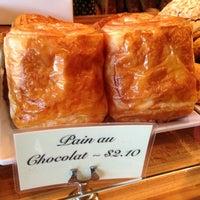 Photo taken at La Boulangerie by Donfico on 5/11/2013