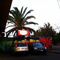 Photo taken at avenida pajarito con avenida las torres by Henry Y. on 3/18/2014