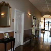 Photo taken at Legacy Ridgmar Salon, Spa, Med-Spa by Legacy Ridgmar Salon, Spa, Med-Spa on 3/29/2014