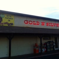 Photo taken at Gold N' Silver Inn by PhilipJames F. on 3/14/2013