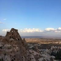 Photo taken at Argos In Cappadocia by Sarp E. on 10/8/2016