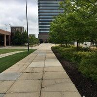 Photo taken at Chrysler Technology Center by Randy W. on 7/14/2016