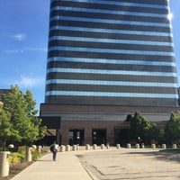 Photo taken at Chrysler Technology Center by Randy W. on 7/22/2016