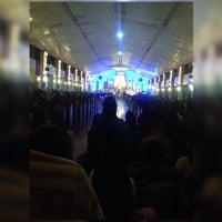 Photo taken at St. James the Greater Parish by Rodel Jay C. on 12/23/2014