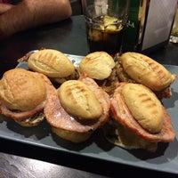 Photo taken at Garaje Bar by Fernando G. on 5/11/2014