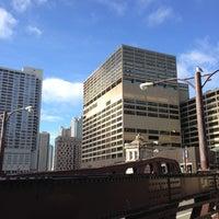 Photo taken at Chicago Sun-Times by Nikola R. on 12/5/2012