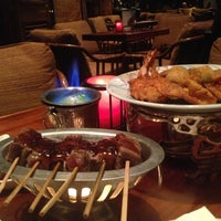 Photo taken at Trader Vic's by Yazzy A. on 1/8/2013