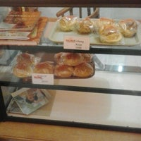 Photo taken at Permata bakery by roby f. on 12/7/2013