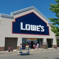 Photo taken at Lowe's Home Improvement by Chris B. on 6/1/2014