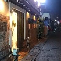 Photo taken at ハンバーグ一乗寺 by tuji.jp (. on 2/22/2015