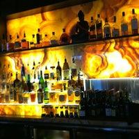 Photo taken at Aja Restaurant & Bar by Sunny - on 3/8/2013