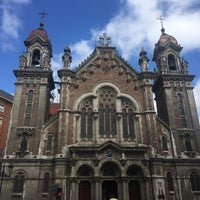 Photo taken at Basílica de San Juan El Real by Samuel M. on 7/28/2016