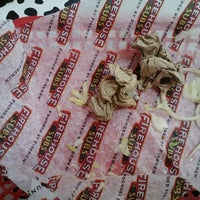 Photo taken at Firehouse Subs by Bryant G. on 10/15/2012