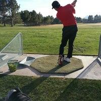 Photo taken at Stonecreek Golf Club by Preston C. on 1/1/2013