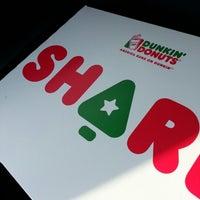 Photo taken at Dunkin' Donuts by Preston C. on 12/3/2012