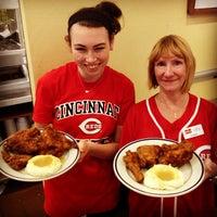 Photo taken at Bob Evans Restaurant by Alex G. on 3/31/2014