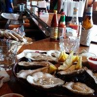 Photo taken at Floyds Cajun Seafood And Texas Steakhouse by Kari B. on 6/12/2014