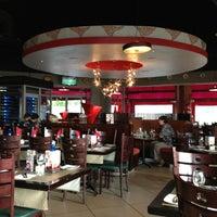 Photo taken at Piatto - Mediterranean Kitchen by Hans H. on 12/18/2012