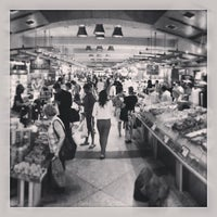 Photo taken at Grand Central Market by Hans H. on 6/27/2013