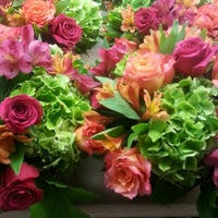 Photo taken at Exotic Flowers by Rick C. on 8/11/2013