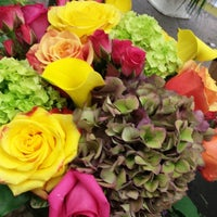 Photo taken at Exotic Flowers by Rick C. on 7/28/2014