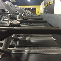 Photo taken at Planet Fitness by Stephen M. on 3/21/2015