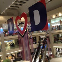 Photo taken at Dolmen Mall Clifton by Nabeeha Saeed B. on 6/9/2014