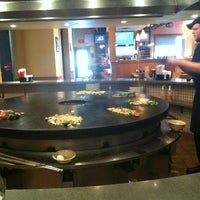 Photo taken at BD's Mongolian BBQ by Nawarat P. on 1/9/2013