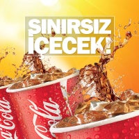 Photo taken at Carl's Jr. by Carl's Jr. Türkiye on 9/22/2014