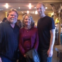 Photo taken at PlumpJack Winery by Thomas G. on 11/23/2012