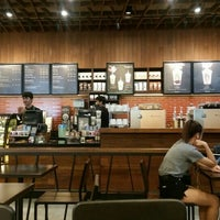 Photo taken at Starbucks by IK.NEW on 6/5/2016