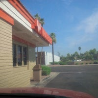 Photo taken at Whataburger by Nalej S. on 8/27/2013