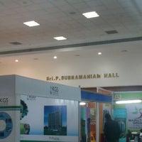 Photo taken at Trivandrum Club by Ibrahim S. on 8/10/2012