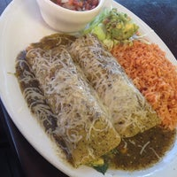 Photo taken at El Sol Mexican Restaurant by Brianna S. on 8/18/2014