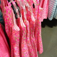 Photo taken at Lilly Pulitzer Warehouse Sale by W A. on 6/7/2013
