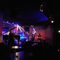 Photo taken at La Salumeria della Musica by Margherita C. on 3/8/2013