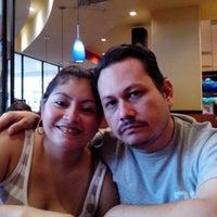 Photo taken at Pizza Hut by Doris L. on 6/14/2014