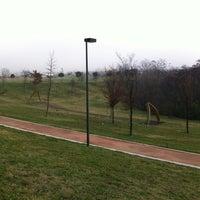 Foto scattata a Parco Ippodromo da Margherita M. il 12/24/2012