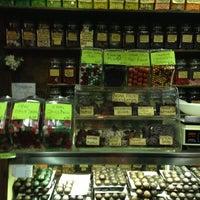 Photo taken at Myzel's by Matt J. on 12/8/2012
