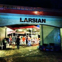 Photo taken at Larsian sa Fuente by Sheryll F. on 1/4/2013