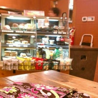 Photo taken at Caribou Coffee by Shelley M. on 3/2/2013