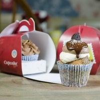 Photo taken at Cupcake Love by Cupcake Love on 4/12/2016