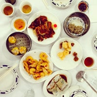 Photo taken at Empress Pavilion Restaurant by Joshua V. on 11/16/2014