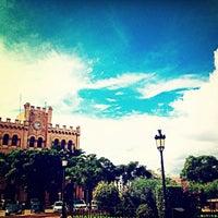 9/24/2014にFhil N.がPlaça d'es Bornで撮った写真