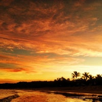 Photo taken at Trancoso by Charles N. on 12/26/2012