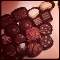 Gerald Mendis Chocolatier