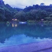 Photo taken at Mambucal Mountain Resort by Rexieboii P. on 9/18/2016